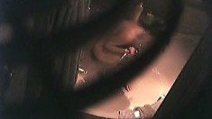 Shower In Dressing Cam Hidden Spycam