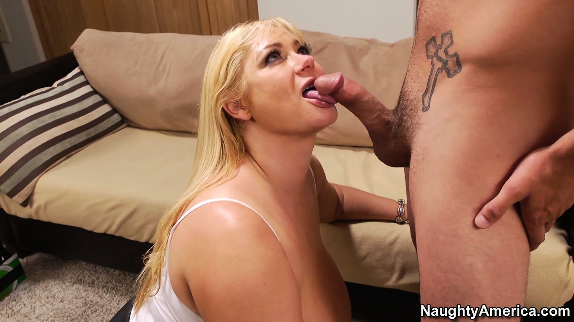 free mobile porn & sex videos & sex movies - samantha, a blonde