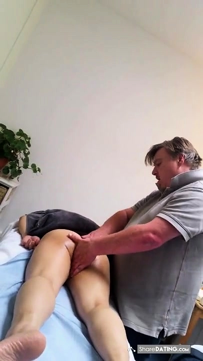 Wife Massage Videos