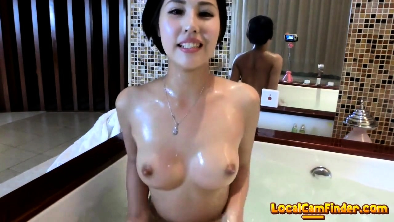 Chinese slut video