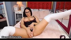 Cum Together With Mommy And Lets Have Fun