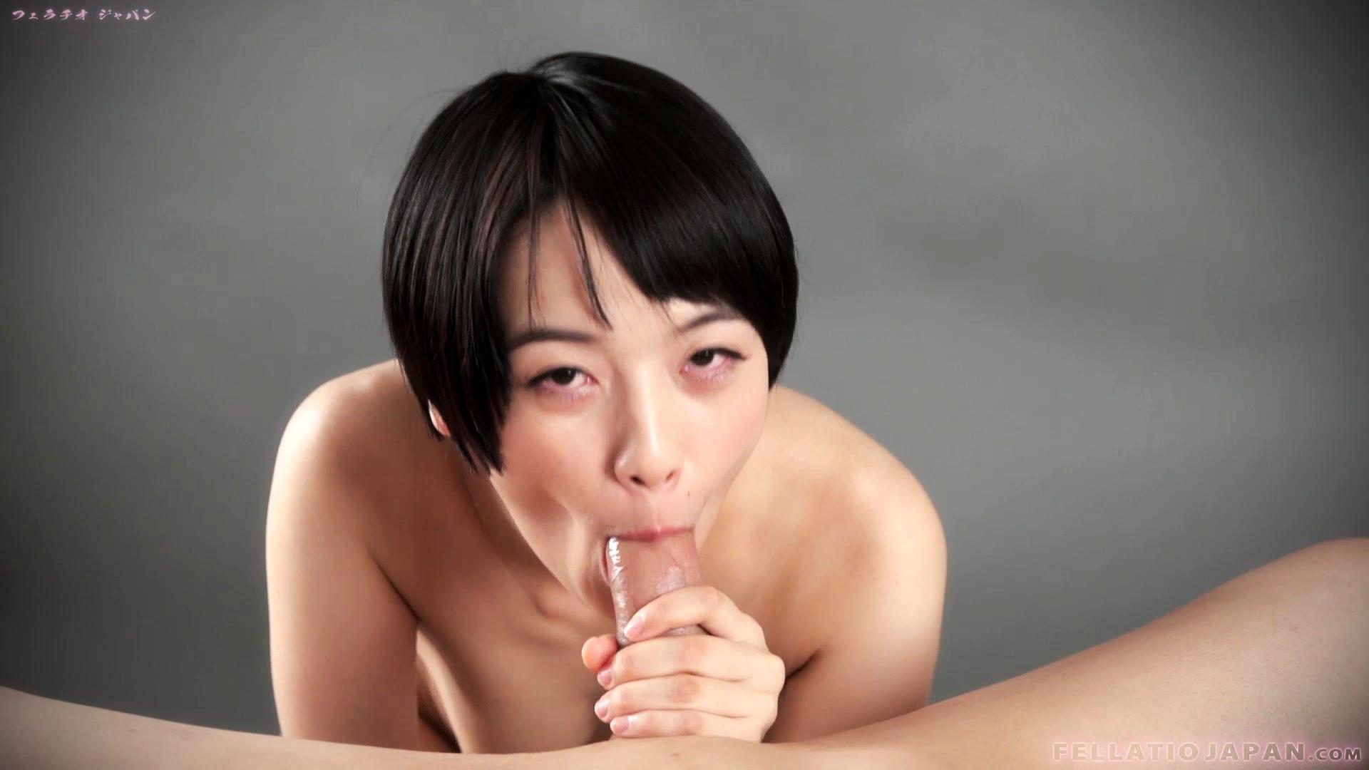 Japanische Blowjob-Bilder