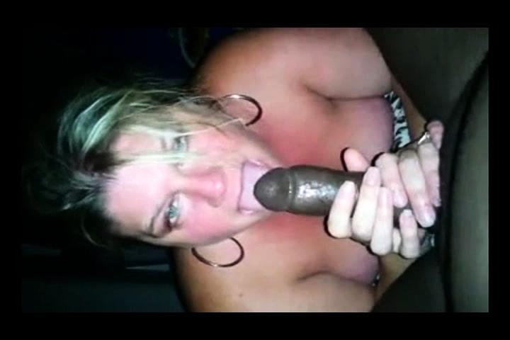 Gratis Interracial blowjob pics