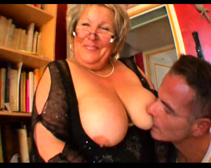 Gratis mature BBW Porn Videos