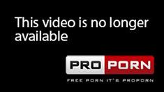 Cop Blonde Masturbates On Tennis Table