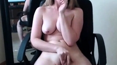 Sexy Pierced Amateur Orgasm Compilation