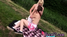 Vintage teen movie first time Hot lesbians going on a